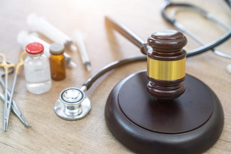 עורך דין לתביעות נזקי גוף